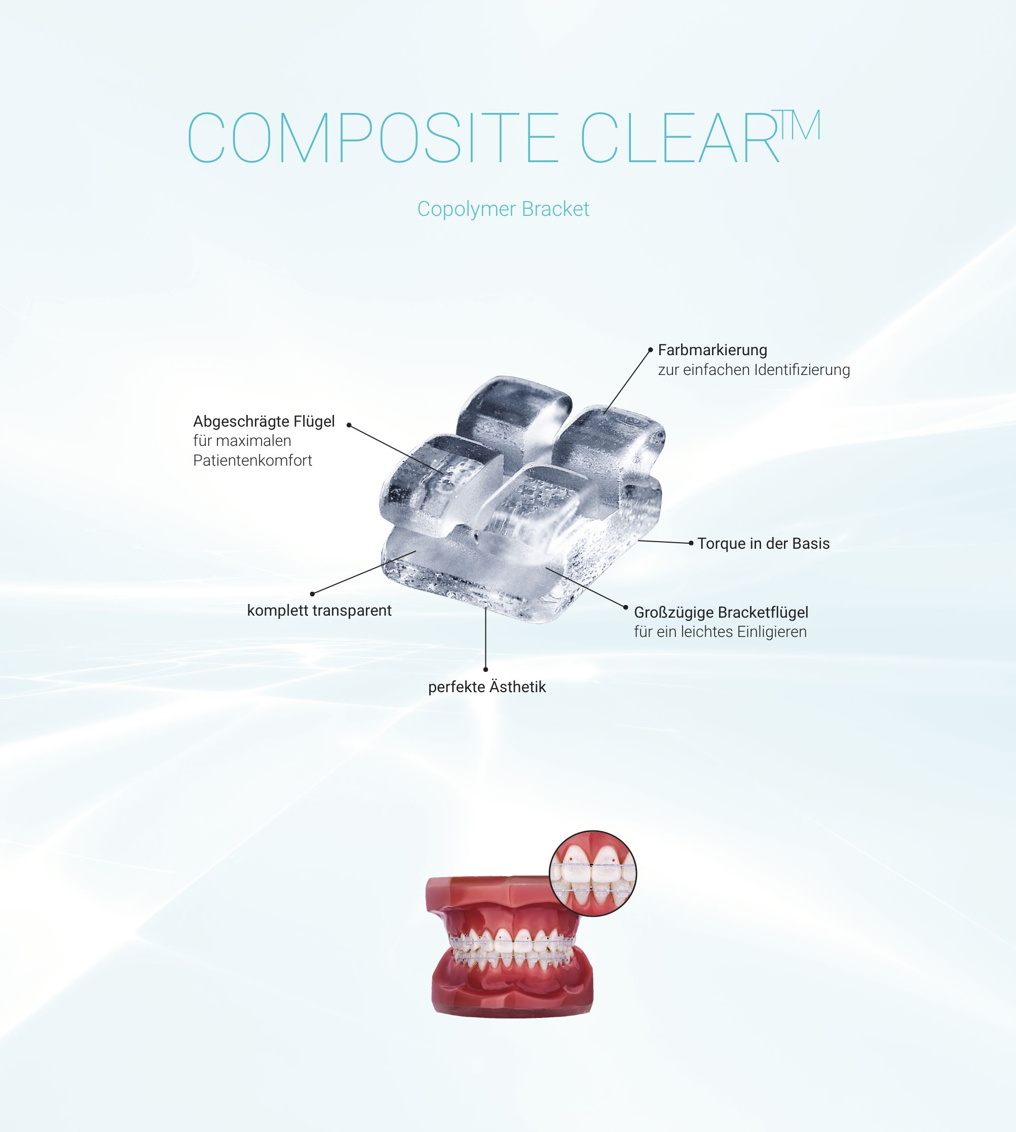 composite clear