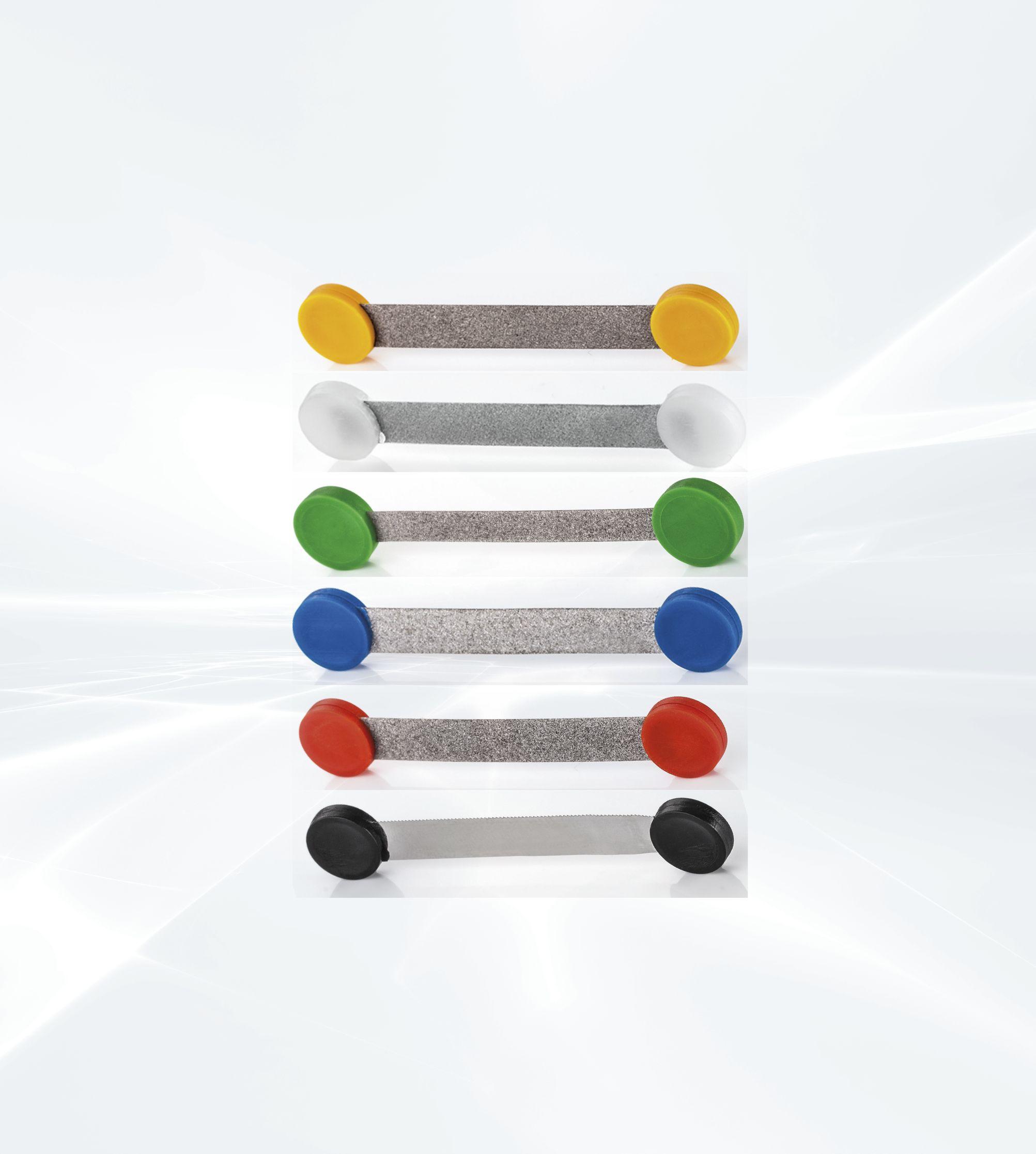 Magic- Strips